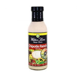 Fat Free Chipotle Ranch Dressing