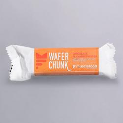 Chocolate Wafer Chunk Bar - 14g Protein