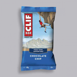 Clif Bar - Chocolate Chip - 68g