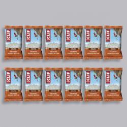 Clif Bar - Crunchy Peanut Butter - 12 x 68g