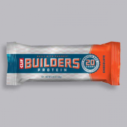 Clif Builders - Chocolate - 20g Protein - 68g