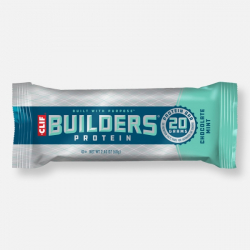 Clif Builders - Chocolate Mint  - 20g Protein - 68g