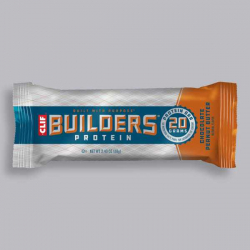 Clif Builders - Chocolate Peanut Butter - 20g Protein - 68g