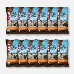 Clif Bar Nut Butter Filled - Peanut Butter - 12 x 50g