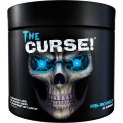 The Curse! Pre-Workout - 250g