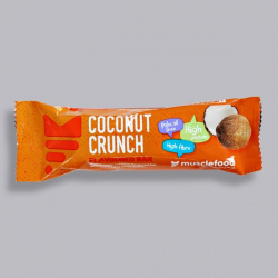 Coconut Crunch Protein Bar