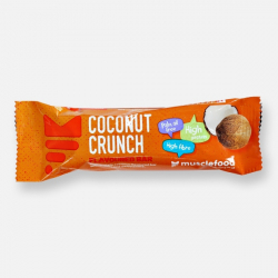 Coconut Crunch Protein Bar - 45g