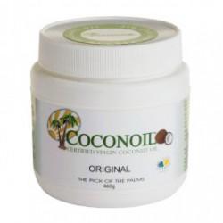 Organic Coconut Oil - 460g