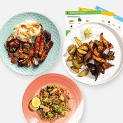 Customer Favourites Meal Kit Bundle