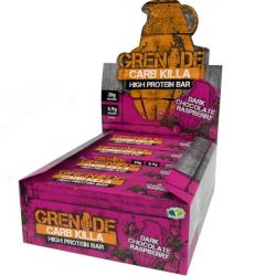 Grenade® Carb Killa™ 6 Bar Selection Box