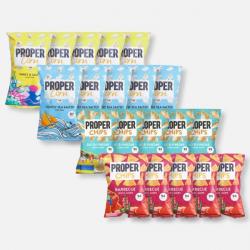 PROPER Share Bags - 20 Packs