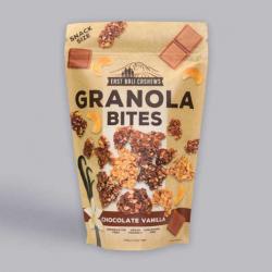 Granola Bites Chocolate Vanilla 125g