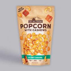 Salted Caramel Popcorn 90g