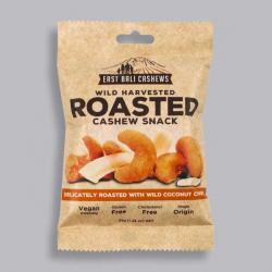Roasted Cashew Snack 35g