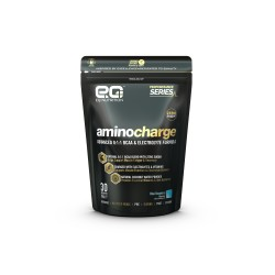 EQ Nutrition Amino Charge Blue Raspberry - 350g