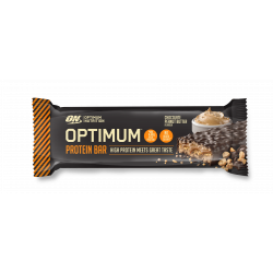 Optimum Protein Bar -  Chocolate Peanut Butter Box Of 10