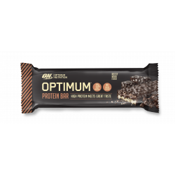 Optimum Protein Bar - Rocky Road Box Of 10