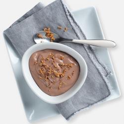 Everest HiPro Pudding - Salted Caramel