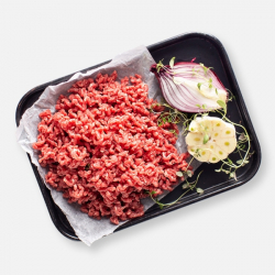 Extra Lean Beef Steak Mince - 200g