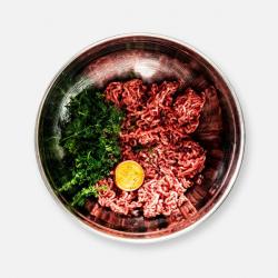 Beef Steak Mince - 200g