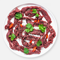 Extra Lean Beef Stir Fry Strips - 400g