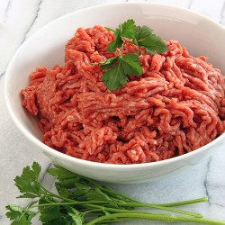 Cheap Lean Free Range Steak Mince - 99p