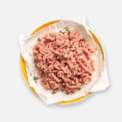 Extra Lean Pork Mince - 200g