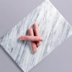 Pork Sausages - 3 x 33g