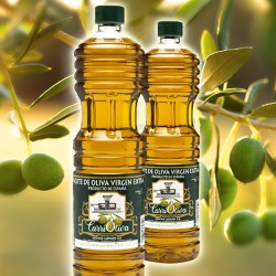 Carrioliva Extra Virgin Olive Oil