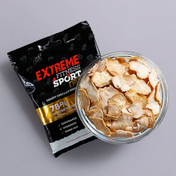 Extreme Fitness & Sport- Crispy Chicken Breast Crisps