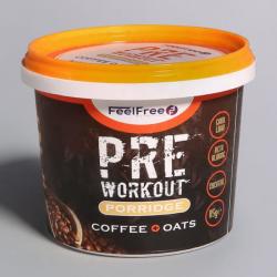 Pre Workout Porridge by Feel Free Nutrition - 85g