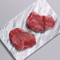 Free Range Ribeye Steaks - 2 x 170g