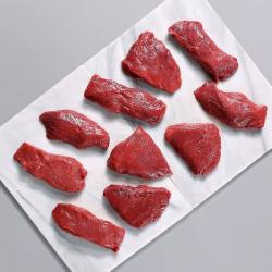 Free Range Rump Steaks - 10 x 170g