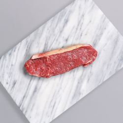 Free Range Sirloin Steak - 170g