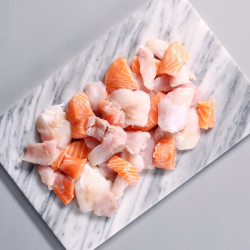 Fresh Fish Pie Mix - 500g