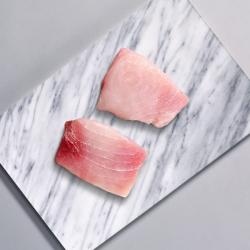 Swordfish Loin Steaks - 2 x 125g