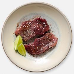 Tuna Fillet Steaks - 2 x 125g
