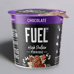Fuel 10k Porridge - Chocolate