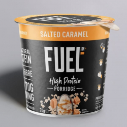 Fuel 10k Porridge - Salted Caramel