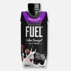 Fuel 10k Chocolate Breakfast Drink