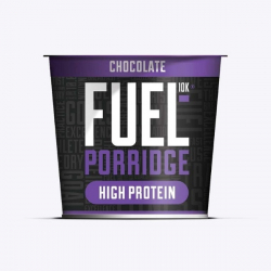 Fuel 10k Porridge - Chocolate - 70g