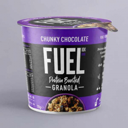 Fuel 10k Granola Pot - Chocolate