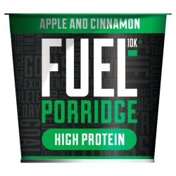 Fuel 10k Porridge Pot - Apple and Cinnamon