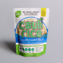 Low Calorie Original Cauli Rice – 200g
