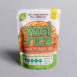 Sweet Potato Rice 200g