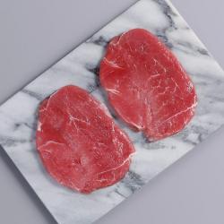 Gammon Round Steaks - 2 x 170g