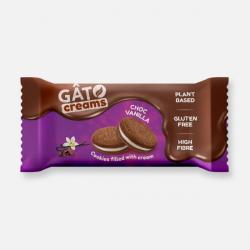 GATO Cookies n Cream  - Chocolate Vanilla 42g