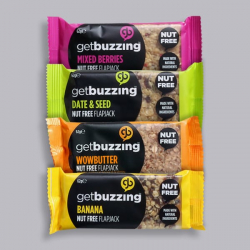 Get Buzzing Bites Bundle