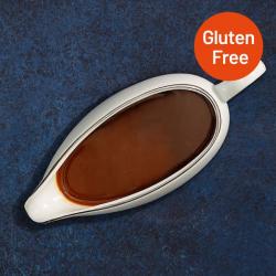 Gluten Free Beef Gravy