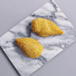 Gluten Free Breaded Chicken Breasts - 2 x 175g